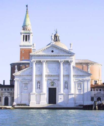 Palladio Tours From Venice